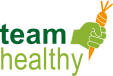 Team Healthy Logo