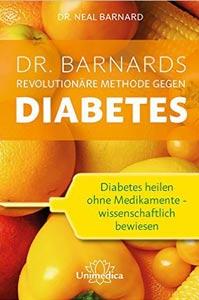 Team Healthy Buchempfehlung - Diabetes heilen ohne Medikamente von Dr. Neal Barnard