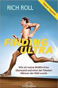 Team Healthy Buchempfehlung - Finding Ultra von Rich Roll