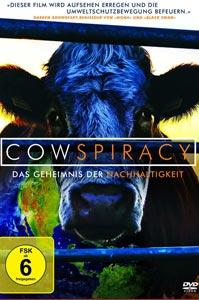 Team Healthy Filmempfehlung - Cowspiracy