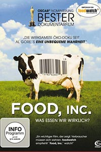 Team Healthy Filmempfehlung - Food Inc.