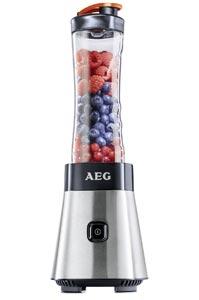 Team Healthy Empfehlungen Küchengeräte - AEG Mixer