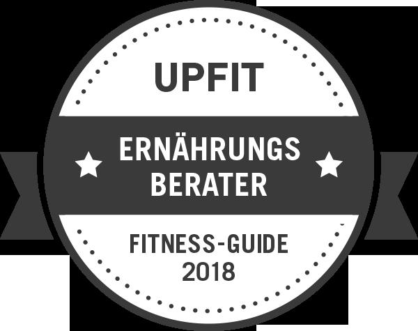 Team Healthy - UPFIT Ernährungsberater
